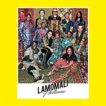 Lamomali Airlines (Live)