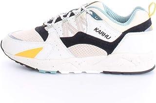 Karhu F804092 Lily White/Jet Black Sneakers Uomo