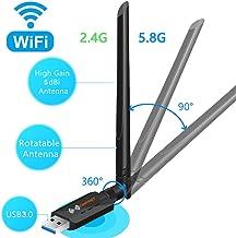 Best usb wifi adapter nano Reviews