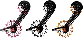 Kcnc Jockey Wheel
