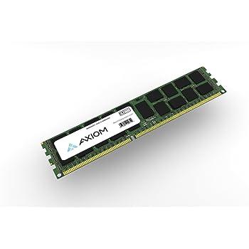 Axiom Memory Solution,lc 4gb Ddr2-667 Ecc Udimm Kit 2 X 2gb