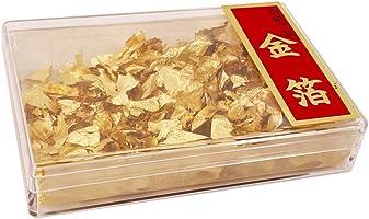 TAKAGMA 金澤金箔 純金箔盒 盒裝 大