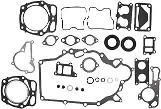 labwork Complete Engine Rebuild Gasket Kit for John Deere FD620 FD661 D Mower Tractor