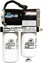 AirDog A6SABF493 Fuel Pump (Pure Flow II-4G 03-07 Ford 6.0L Power stroke DF-165-4G)