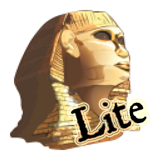 The Sphinx: Riddles and Enigmas Lite