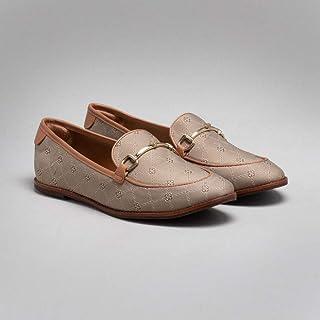 01461e293 Moda - 37 - Mocassins / Calçados na Amazon.com.br