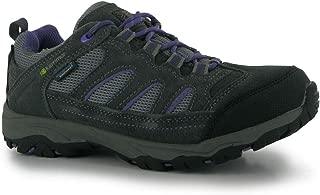 Karrimor Big Kids' Mount Waterproof Low Hiking Shoes