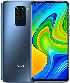 "Redmi Note 9 Smartphone 4GB 128GB 48 MP Hot Camera met vier camera's 6.53""FHD + DotDisplay 5020 mAh 3.5mm headphone jack N..."