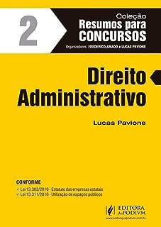 Direito Administrativo - Vol.2 - Colecao Resumos Para Concursos