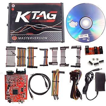 myonly V2.47 Kess V2 OBD2 Manager Kit daccordage Auto Camion ECU Programmateur Kess V2 V5.017 Version en Ligne sans Limite de jetons
