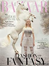 HARPER'S BAZAAR UK (BRITISH) MAY 2019 SOPHIE TURNER COVER - NEW COPIES EXCLUSIVELY AVAILABLE FROM MAGAZINES AND MORE