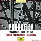 Prokofiev : les 7 Symphonies - Lieutenant Kijé