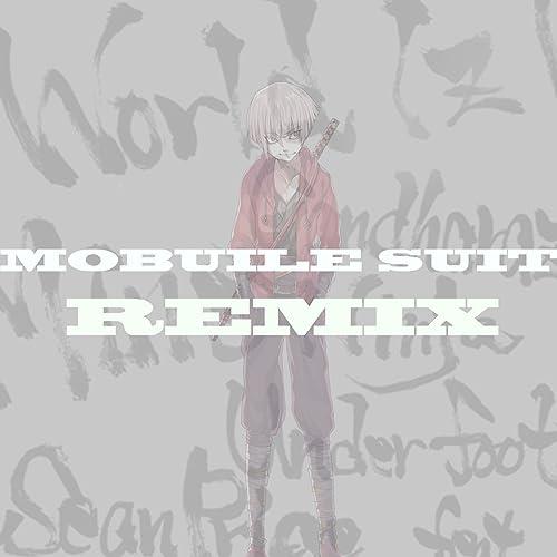 World Iz Mine(MOBUIL SUIT remix) de Gandharaz Ninja ...