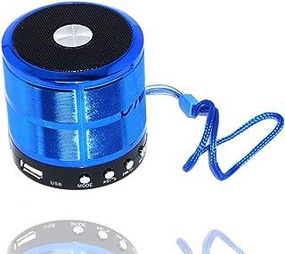 Blue Mini Speaker WS887