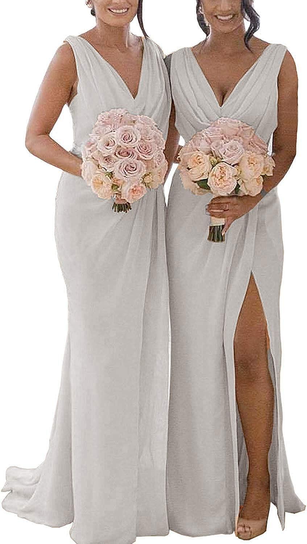f60d58acdda6 Liangjinsmkj Illusion Neckline Mermaid Lace Wedding Dress with Sleeves  Bridal Gowns