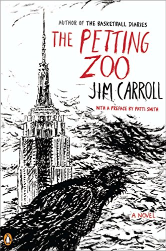 The Petting Zoo: A Novel
