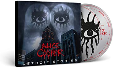 Detroit Stories (Limited Cd/Dvd)