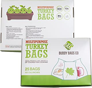 Best are turkey bags smell proof Reviews