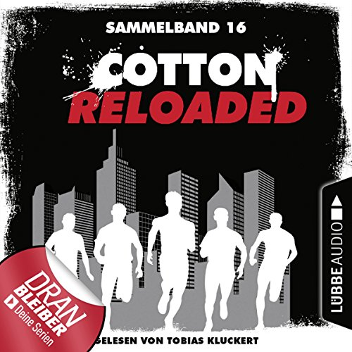 Cotton Reloaded, Sammelband 16 cover art