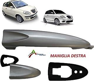 MANIGLIA PORTA ANTERIORE SINISTRA SENZA LUCCHETTO PER LANCIA YPSILON 03-11 MAGNETI MARELLI