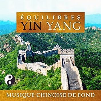 Équilibres yin yang - Musique chinoise de fond, Feng Shui, Instruments de musique de Chine, Méditation, Yoga et tai-chi