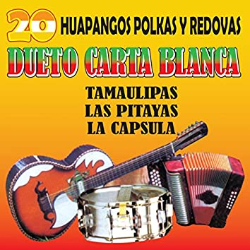Huapangos, Polkas y Redovas