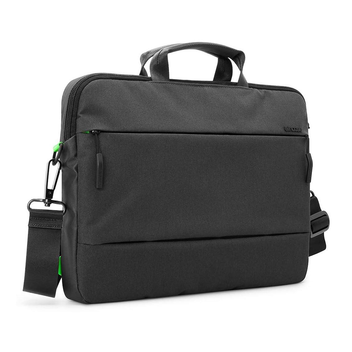 期限オーストラリア人保証金(インケース) Incase ブリーフ バッグ MacBook Pro 15 メンズ ビジネス 鞄 City-Brief【CL55458】01.Black