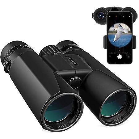 Apeman Fernglas 10x42 Kompaktfernglas Für Kamera