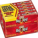 Wrigley's 5 Stick Big Red Gum 40 Packs