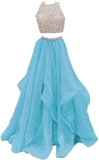 Best 2 piece dress for prom Reviews