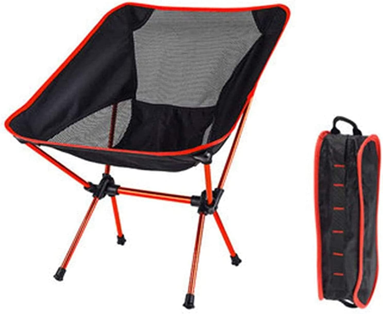 YGCBL Ultralight Detachable Portable Moon Chair Lightweight Chai