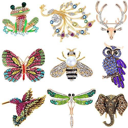Christmas pins wholesale _image0