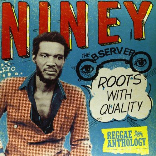 Roots With Quality-Reggae Anthology (2lp-Set) [Vinyl LP]