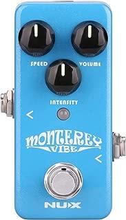 uni vibe pedal