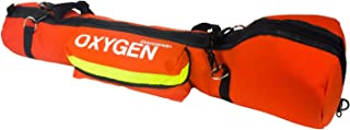 Dixie Ems Padded Oxygen O2 Carry Pack for E-Cylinder Tank by Dixie Ems