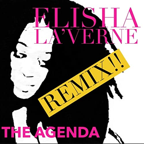 Crazy (2b3 Productions Remix) by Elisha Laverne on Amazon ...