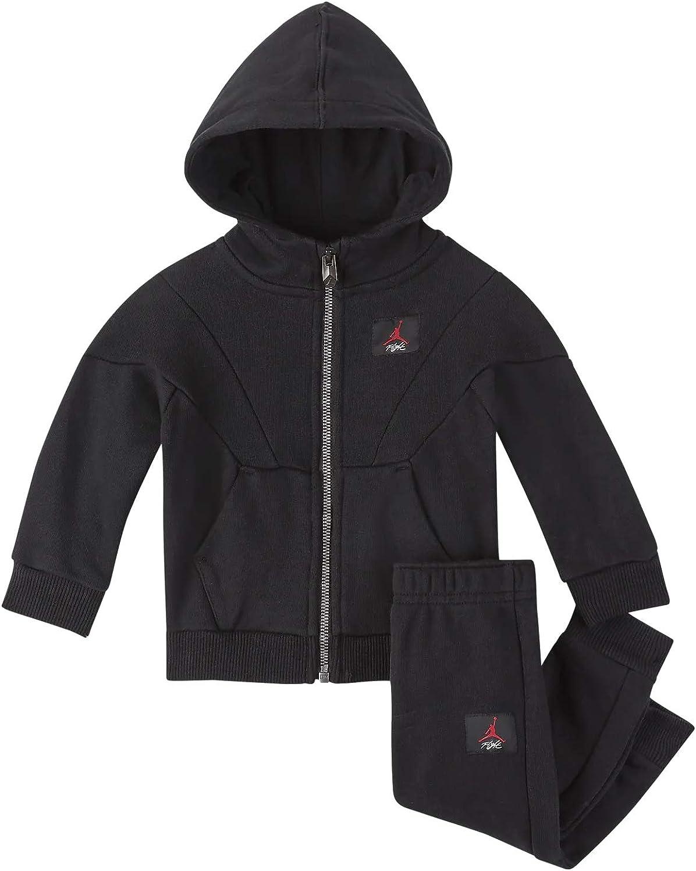 Nike - Black Baby Suit in 655991-023