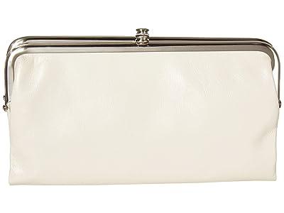 Hobo Lauren (Latte) Clutch Handbags
