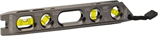 CHECKPOINT 0300PL Pro Mag Precision Torpedo Level, Platinum
