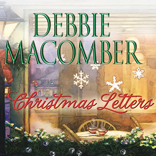 Christmas Letters audiobook cover art