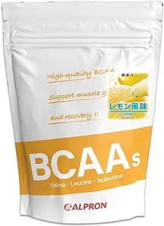 アルプロン BCAA + シトルリン + グルタミン 1kg レモン風味(アミノ酸 ALPRON 粉末ドリンク 国内生産)