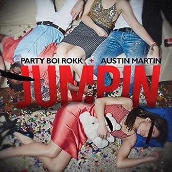 Jumpin' (feat. Austin Martin)