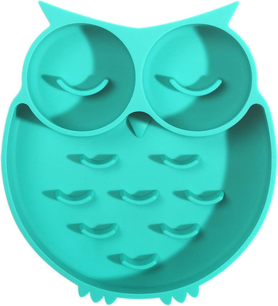 Limited price OFFicial shop WFGZQ Anti-Choking Pet Bowl Cup Suction Anti-Overturning Silico