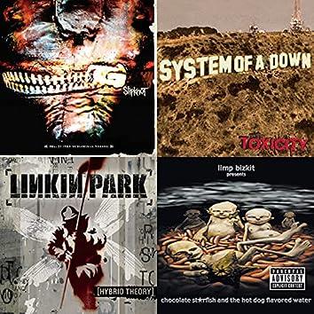 Best of Nu Metal