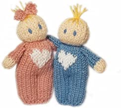 Love Hearts Bitsy Babies (Bitsy Baby Dolls Book 5)
