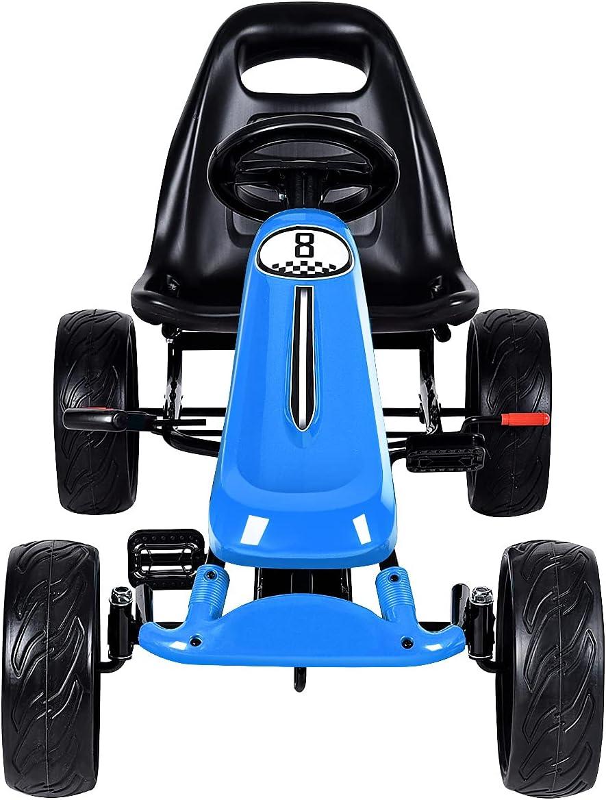 FFlyer Pedal Go Kart for Kids excellence 4 Off Ride Wheel Rac Road Car Direct sale of manufacturer On