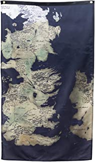 Best westeros map poster Reviews