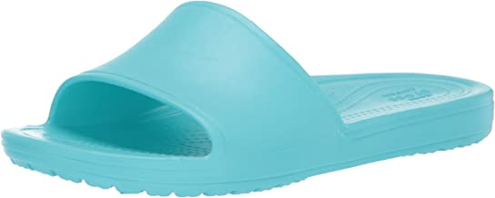 Crocs Women's Sloane Slide Sandal