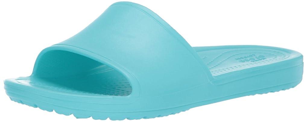 議会社会学すみません[Crocs] レディース US サイズ: 4 M US カラー: ブルー
