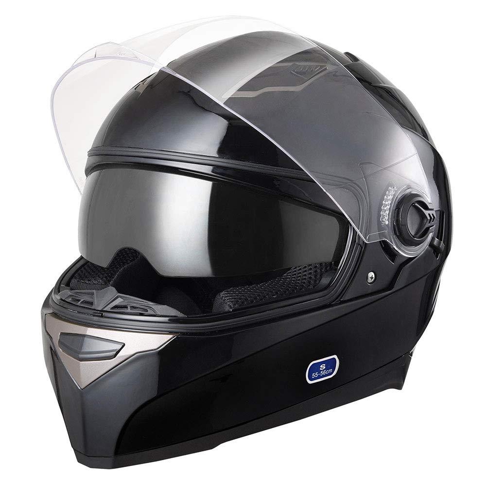AHR Motorcycle Helmet Motorbike Touring